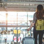 Туроператоры и авиакомпании смогут организовать рейсы за границу еще из 13 городов