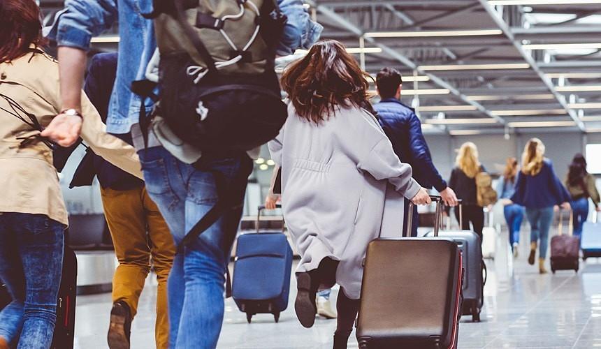 Голикова: Россия не спешит возобновлять рейсы с другими странами из-за самих туристов