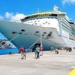 Американская круизная компания готова взять на борт привитых туристов из России