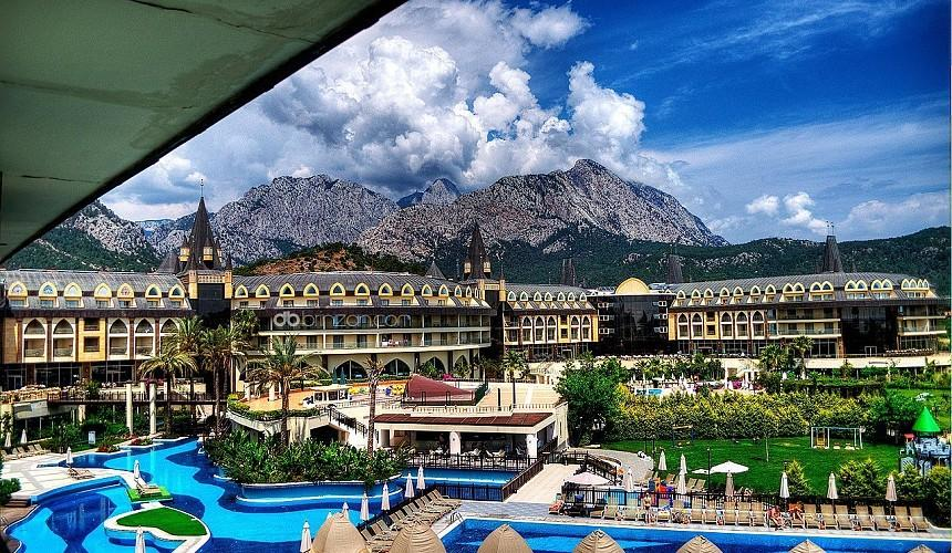 Турецкий отельер поставил точку в сотрудничестве с российским туроператором