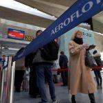 «Аэрофлот» отрицает введение платы за регистрацию в аэропорту