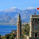 Калининградские туристы снова могут летать в Турцию