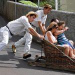 Мадейра открыла «зеленый коридор» для вакцинированных туристов