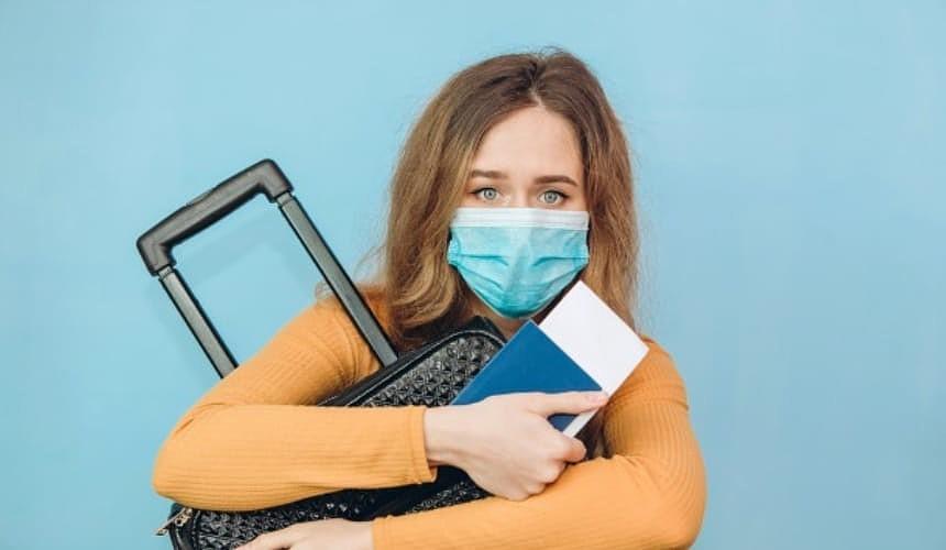 Путешествия назвали одной из главных причин вакцинации от коронавируса