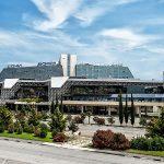В аэропорту Сочи появится новый международный терминал