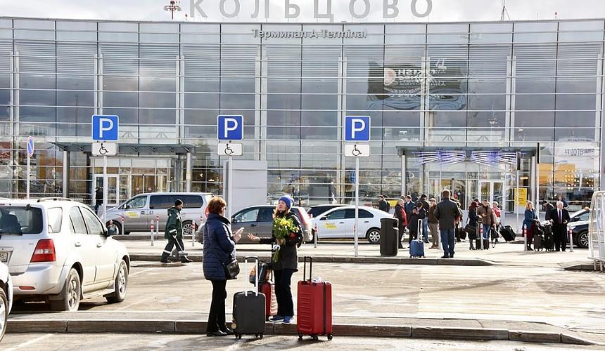 Из Екатеринбурга на летний период запланированы вылеты по 77 направлениям