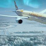 Авиакомпания Etihad возобновит полеты из Абу-Даби в Москву