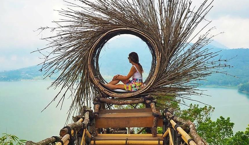 Власти Бали определили три «зеленые зоны» для иностранных туристов