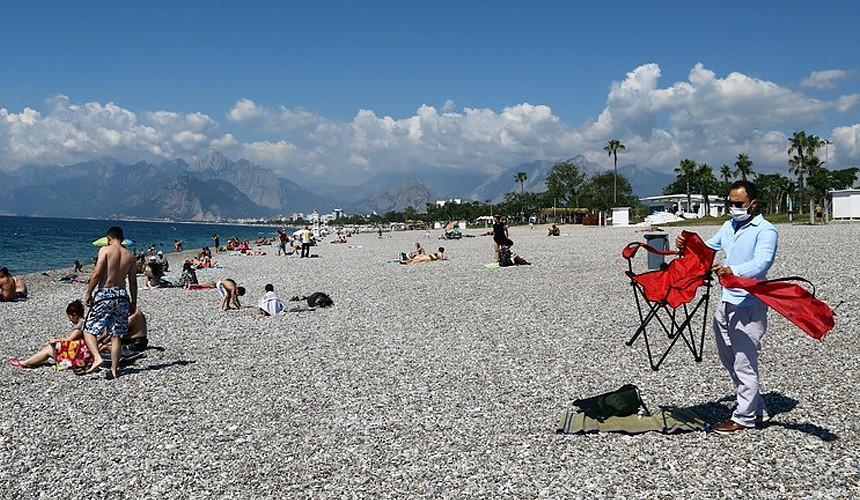 Туристам разъяснили новые правила отдыха на курортах Турции