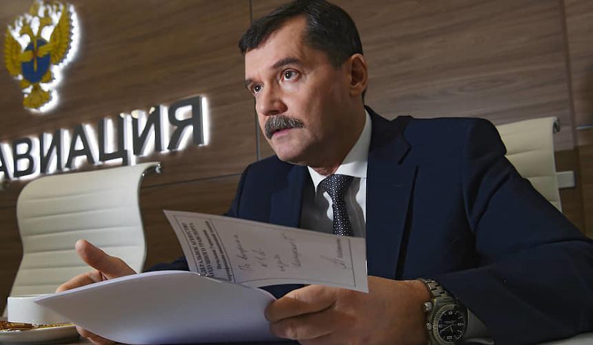 Росавиация: туристам не стоит опасаться банкротства авиакомпаний