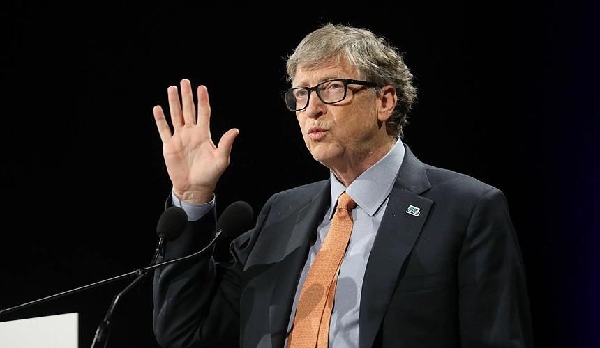 Билл Гейтс: мир вернется к привычной жизни не раньше 2022 года