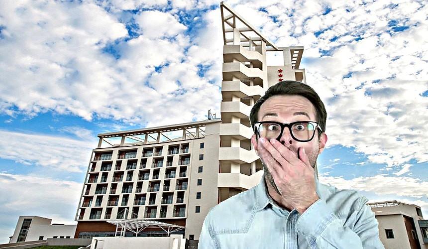 Туристов шокировала цена тура в сочинский отель