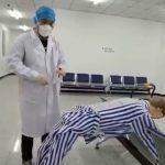 Ректальные мазки на COVID-19 стали обязательными для въезда в Китай
