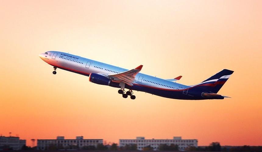 «Аэрофлот» спрогнозировал полное восстановление рынка авиаперевозок