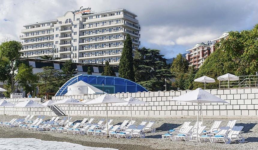 Крымская гостиница объяснила, почему размещение на неделю летом стоит 150 тысяч рублей