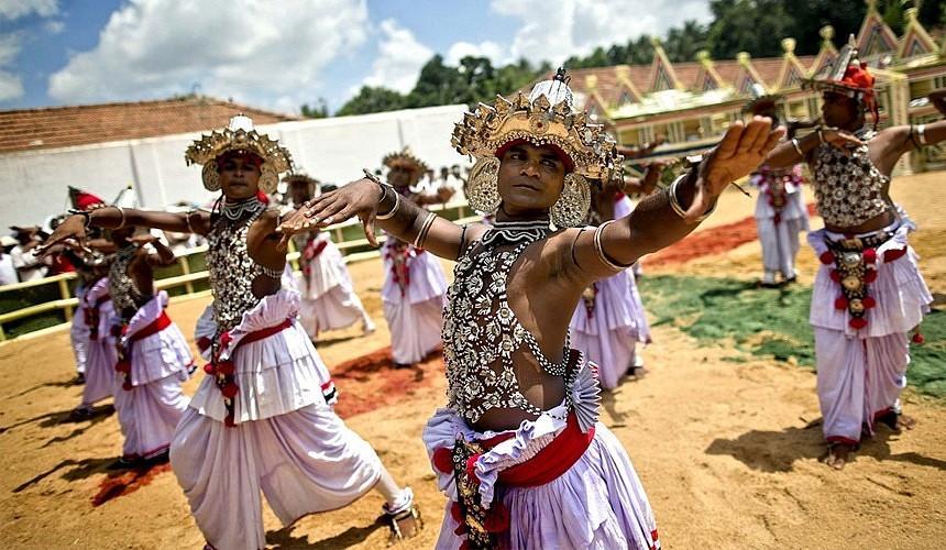 «Аэрофлот» предлагает прямые рейсы из России на Шри-Ланку