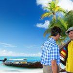 Туристы с приходом весны возвращаются в турагентства
