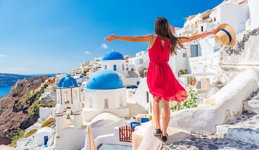 Греция увеличит квоту для российских туристов с 500 до 4 тысяч человек