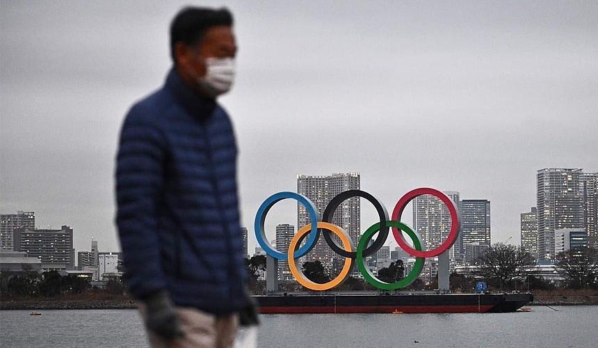 Япония решила не приглашать иностранных туристов на Олимпийские игры