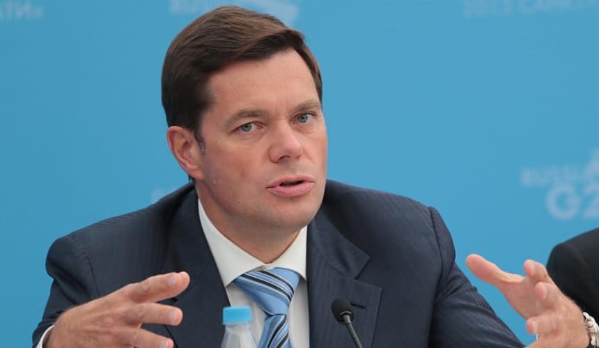 Туроператор TUI Россия стал 100%-ной собственностью семьи Мордашовых