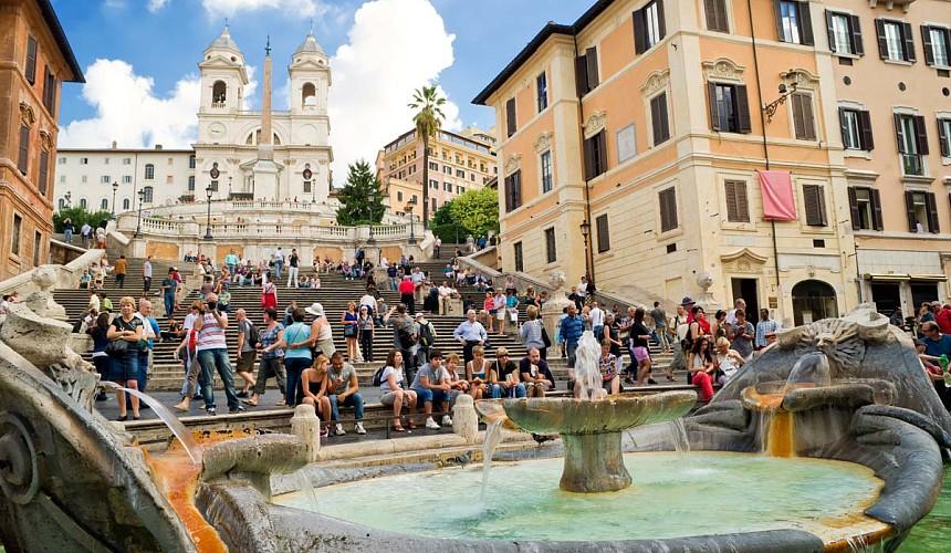 В Италии рассказали о сроках восстановления туризма в стране