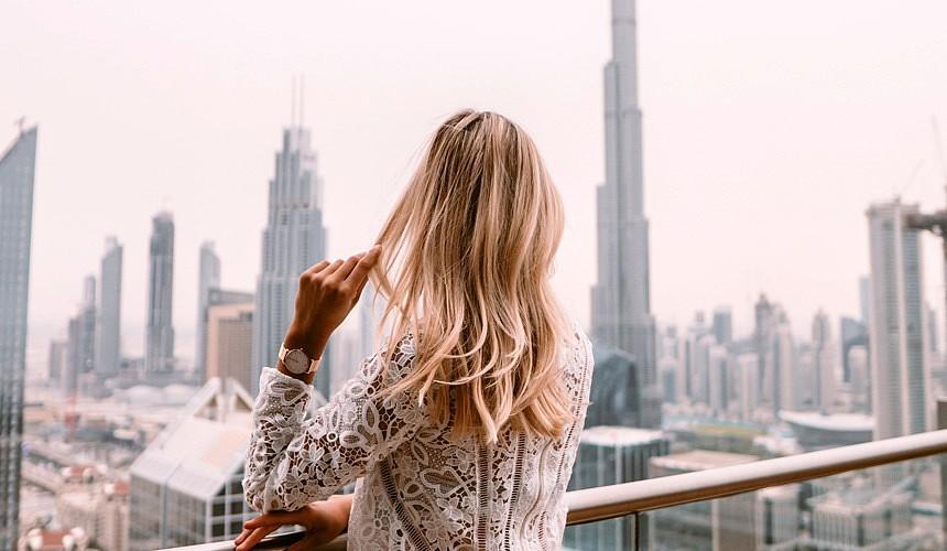 Авиабилет в Дубай на майские праздники можно купить в 2-3 раза дешевле
