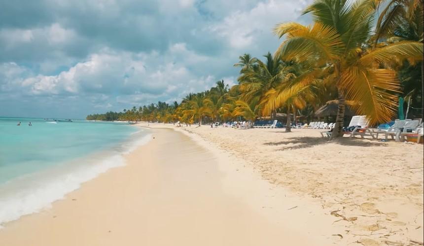 Доминиканская Республика изменяет правила въезда для туристов