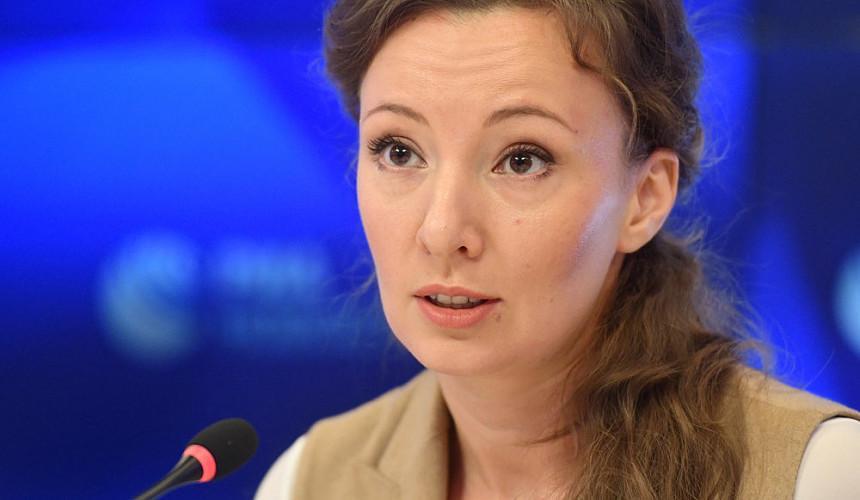 Омбудсмен предложила отменить норму заполняемости детских лагерей