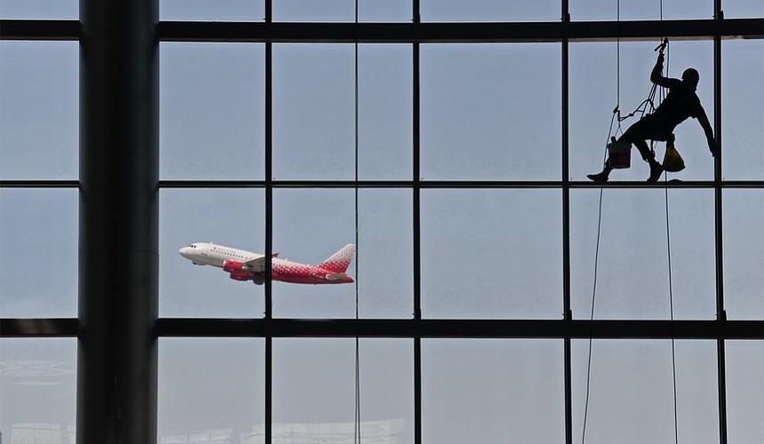 Цены на авиабилеты в Крым из городов России могут удивить москвичей