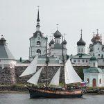 Туристов будут пускать на Соловки по «израильской схеме»