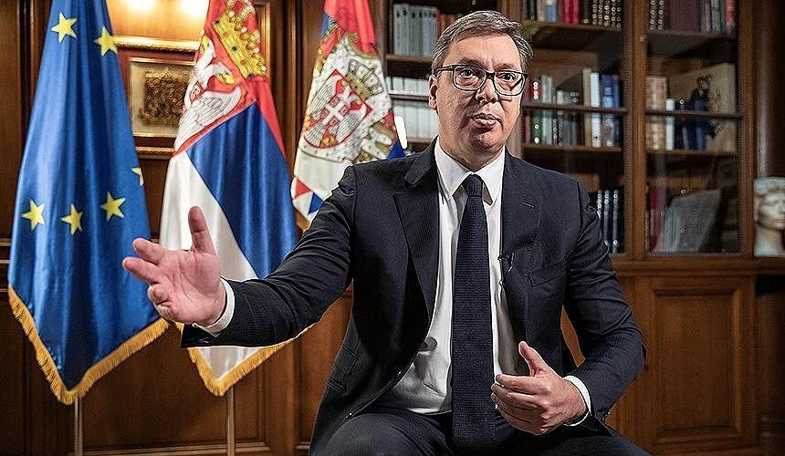 Сербия пригрозила отобрать у стран ЕС «миллионы туристов из России и Китая»