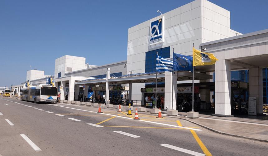 «Аэрофлот» надеется на полное восстановление авиасообщения с Грецией к маю