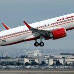 Air India поставит рейсы между Гоа и Москвой в апреле