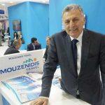 Ушел из жизни основатель Mouzenidis Group Борис Музенидис