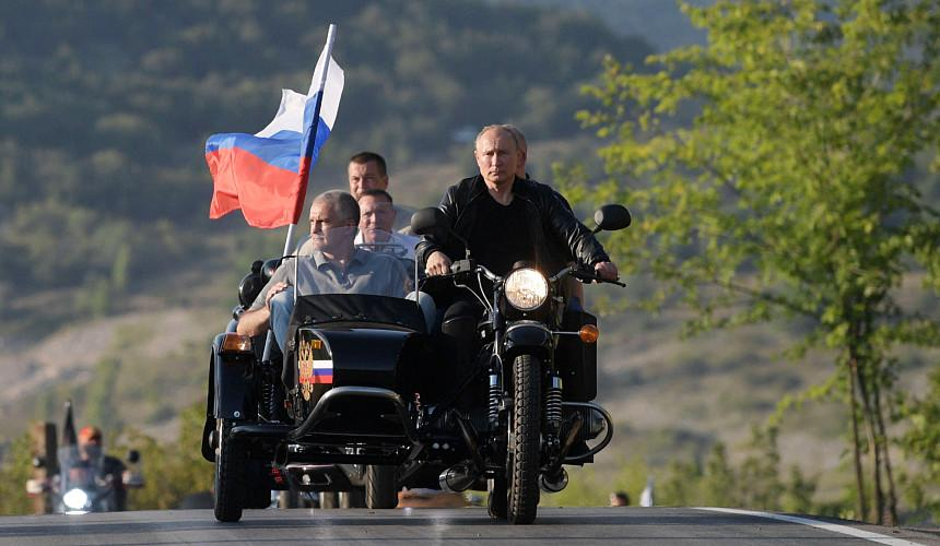 Путин: при планировании летней отпускной кампании в РФ надо учитывать санитарные требования