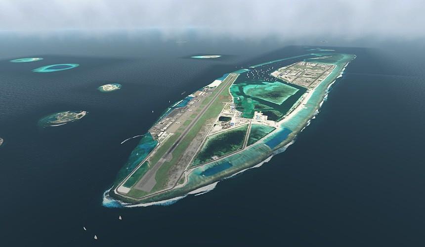 Застрявшим на Мальдивах российским туристам пришлось добираться домой через Сингапур