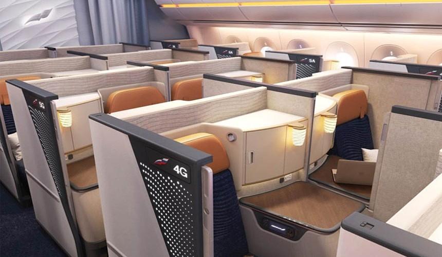 «Аэрофлот» может добавить больше мест бизнес-класса на рейсах Москва – Сочи