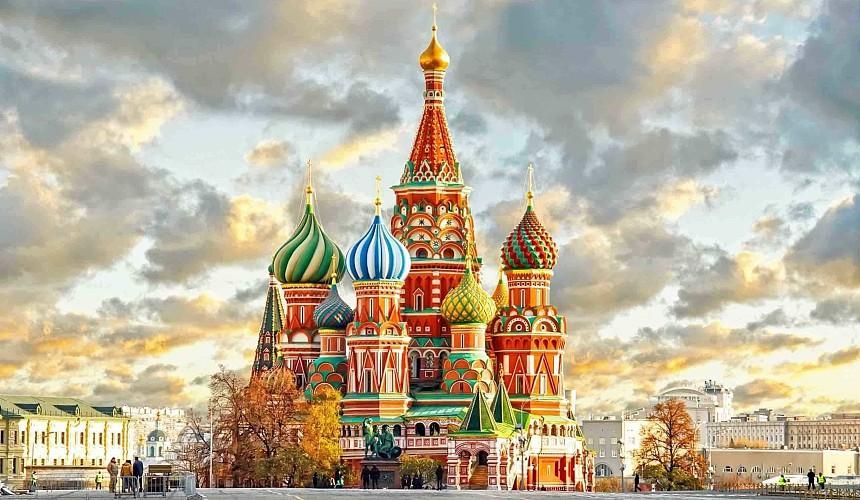 Спрос на туры по России вырос на 22% с момента запуска программы туристического кешбэка