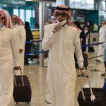 Саудовская Аравия объявила дату возобновления международных рейсов