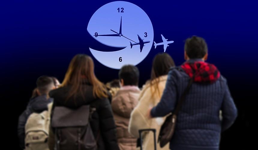 «Аэрофлот» изменил правила бронирования билетов в Дубай, на Сейшелы и Мальдивы