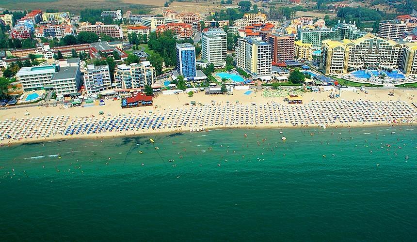 Российские авиакомпании получили допуски на полеты в Болгарию, на Кубу и Кипр