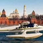 Сергею Собянину предложили возить туристов на гидросамолетах