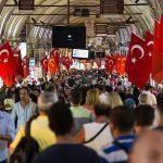 В некоторых отелях Турции закончились места на майские праздники