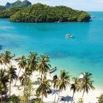 Еще один курорт Таиланда открывается для туристов
