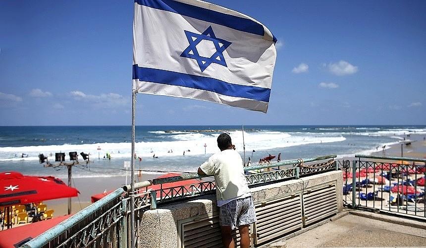 Израиль планирует открыть границы для туристов к лету