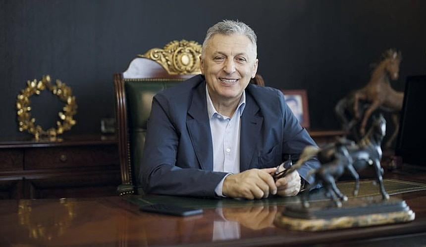 Турбизнес прощается с Борисом Музенидисом