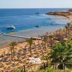 Слетать в майские праздники на курорты Египта можно за 38 тысяч рублей