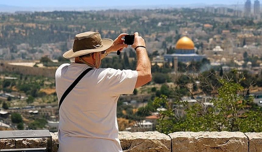 Израиль откроется для российских туристов уже летом