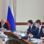 Мишустин поручил Ростуризму проработать вопрос о легализации гостевых домов к 1 июля