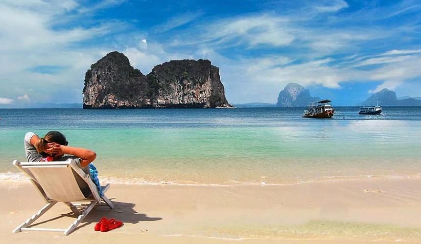 Власти Таиланда разъяснили новые правила въезда на Пхукет